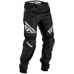 PANTALON FLY KINETIC BMX 2018 NOIR ENFANT