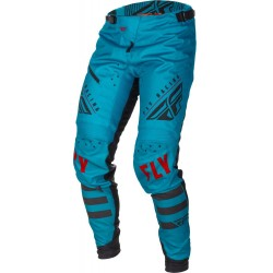 PANTALON FLY KINETIC BMX 2020 BLEU ENFANT