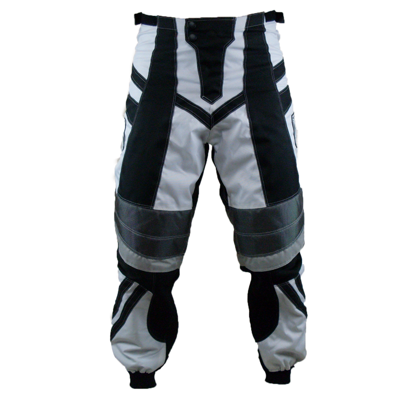 Pantalon cross BMX adulte