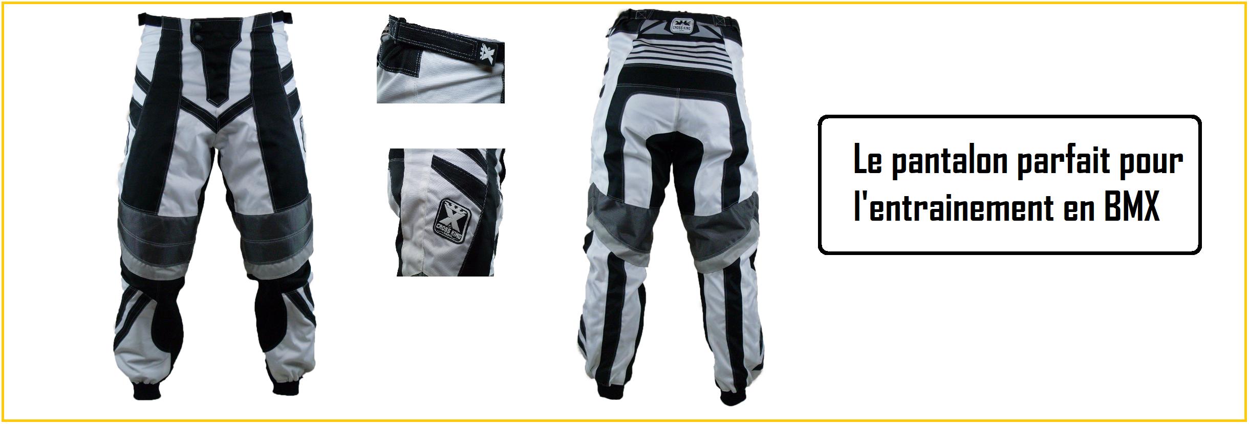 Pantalon BMX enfant